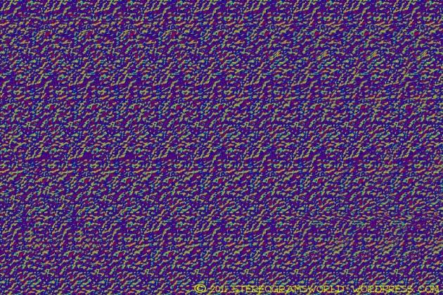 Stereogram 28