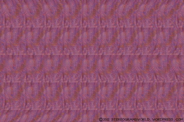 Stereogram 45